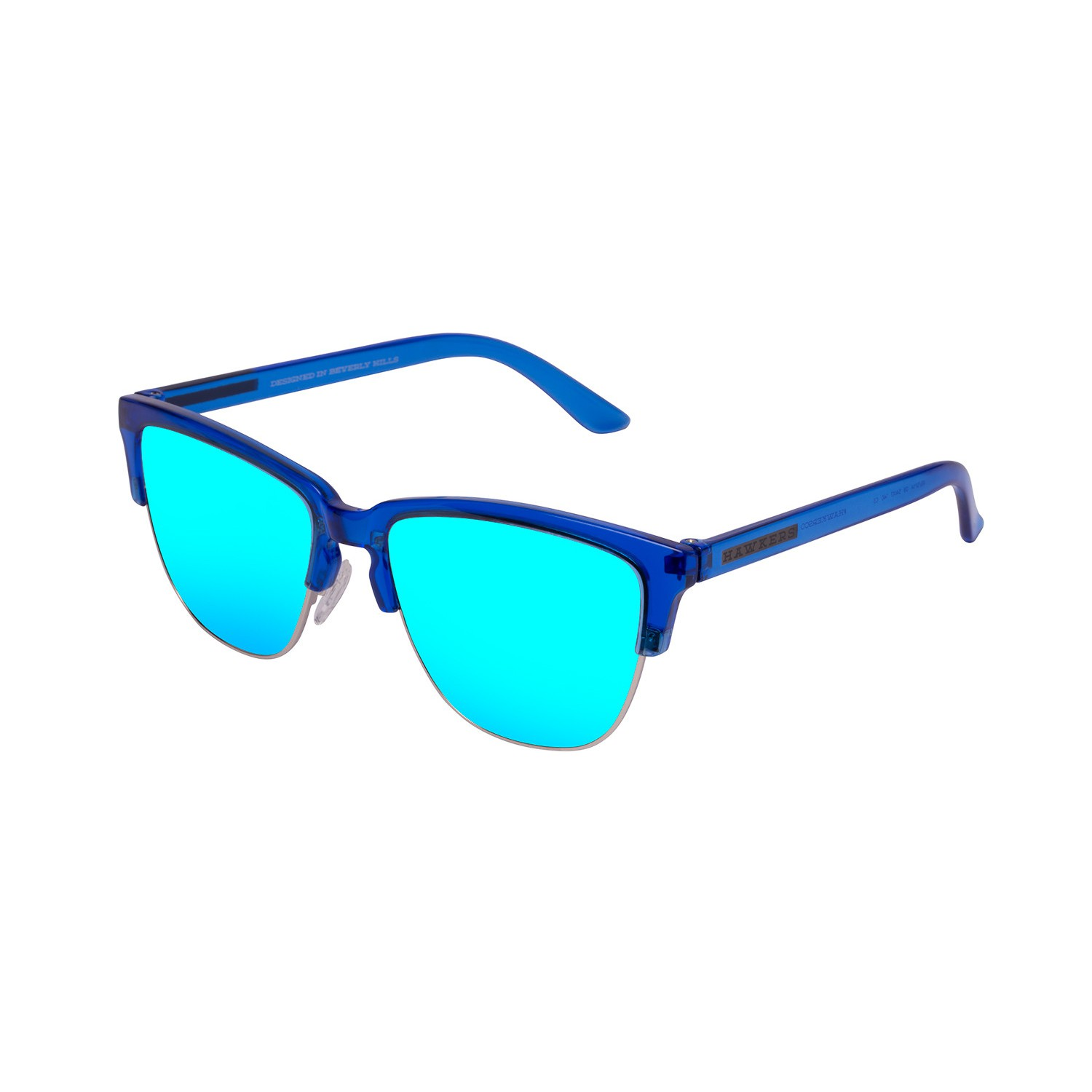 Hawkers IT Sea · Clear Blue Classic