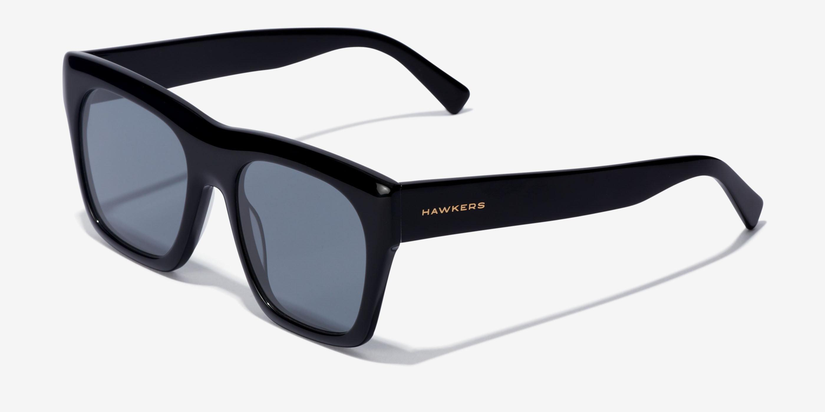 Occhiali da sole Hawkers Black Diamond Narciso, lente nere